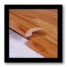 Flooring Transition Strips Wood To Tile by Threshholds U0026 Transition Strips For Floors Flooring North