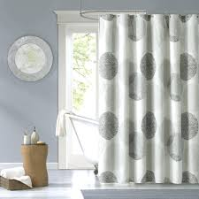 White Owl Bathroom Accessories by Shower Curtain Canvas Owl Friend Shower Curtain Art Deco Bathroom