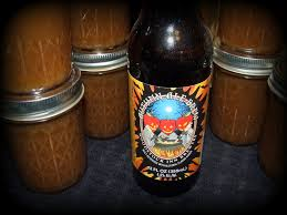 Post Road Pumpkin Ale Clone by Bräuista Cooking With Beer Autumn Ale Apple Butter