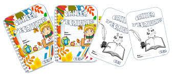 Cahier Danglais CE2 Dernière Version Lala Aime Sa Classe