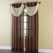 Brylane Home Sheer Curtains by 25 Best Balance Curtaine Images On Pinterest Dining Rooms