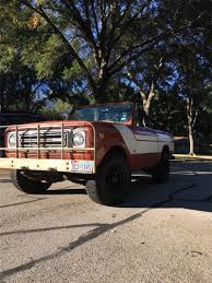 1976 International Harvester Scout II For Sale In Arlington, TX ... Off Road 4x4 Trd Four Wheel Drive Mud Truck Jeep Scout 1970 Intertional 1200 Fire Truck Item Da8522 Sol 1974 Ii For Sale 107522 Mcg 1964 Harvester 80 Half Cab Junkyard Find 1972 The Truth 1962 Trucks 1971 800b 1820 Hemmings Motor Restorations Anything 1978 Terra Pickup 5 Things To Do With 43 Intionalharvester Scouts You Just Heres One Way To Bring An Ihc Into The 21st Century