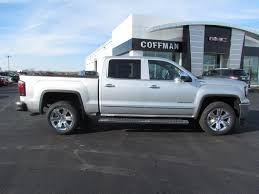 New GMC Sierra 1500 For Sale In Aurora, IL - Coffman GMC