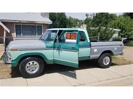 1978 Ford F150 For Sale | ClassicCars.com | CC-1134579