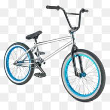 Bmx Bike PNG Transparent Clipart Free Download
