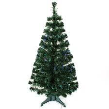 3ft Christmas Tree Fibre Optic by Funkybuys 3ft Green Fibre Optic Pop Up Prelit Christmas Tree With