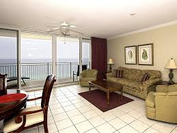 Blue October 18th Floor Balcony by 18th Floor Beachfront Condo W Views Share Vrbo