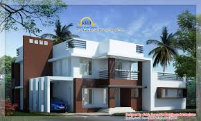 100 Modern Design Floor Plans Contemporary Single Storied Luxury Home Kerala