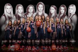 Girls Basketball Poster Ideas James Stokes Photography Central