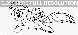 Obtain My Little Pony Coloring Pages Rainbow Dash