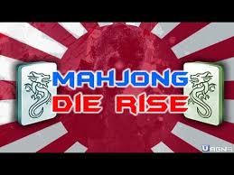 die rise mahjong tutte le location by tblackgame