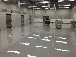 Garage Floor Coating Lakeville Mn by Floor Coating Gallery Garage Floor Coating Penntek Coating