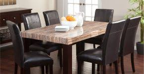 Amazing Engaging Dinner Room Table Set 6 Interesting Dining Sets Cheap Price Elegant Photograph 4