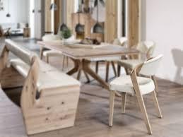 voglauer v alpin spin chair stuhl stapelbar segp35 v alpin in eiche geölt passend zu eiche altholz sitz und rücken gepolstert bezug wählbar