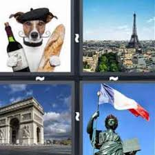 4 Pics 1 Word Answers & Cheats The plete Guide