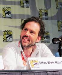 Halloween 2 Cast Imdb by Silas Weir Mitchell Actor Wikipedia