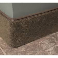 Carpet Cove Base Moulding Floor Wall Baseboard Trim 80 Roll