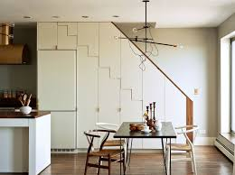 100 Small Townhouse Interior Design Ideas 10 Genius Storage For Spaces Architectural Digest