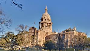 Austins Capitol Was Almost Built Of Limestone