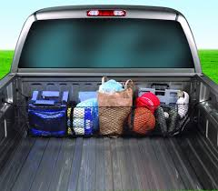 PICKUP TRUCK BED SUV Cargo Storage Organizer Net Groceries Tools ... Truck Bed Organizer Storage Vaults Lockers Boxes Hunt Hunter Hunting Added Decked 2017 Super 2014 Ram Promaster 1500 12 Ton Cargo Unloader Decked And System Abtl Auto Extras Adventure Retrofitted A Toyota Tacoma With Bed Drawer Welcome To Loadhandlercom Amazing The Images Collection Of Best Custom Tool Box How Build 8 Steps Pictures Lovely Pics Accsories 125648 Ideas Catch New Car Models 2019 20 Accessory Work Truck Organizer Utility Products Magazine Top Reviews
