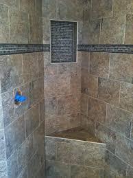 ceramictec new ta bathroom shower floor tile remodel