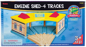 Thomas And Friends Tidmouth Sheds Wooden by Engine Shed Fisher Price Thomas The Train Wooden Railway Tidmouth