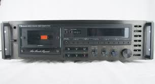Nakamichi Tape Deck 2 by Nakamichi 680 Zx Cassette Deck Vintage Hi Fi Audio Systems