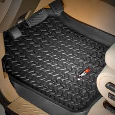 who makes the best floor mats jeep wrangler forum
