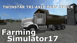 Farming Simulator 2017 (TWINSTAR TRI-AXLE DUMP TRUCK) - YouTube Farming Simulator 2017 Twinstar Triaxle Dump Truck Youtube Truck Paper Shells Tri County Rhino Lings 34 Best Country Music Shirts Images On Pinterest N Trailers Usa Accsoriestrailer Repair In No Matter How Big Or Small The Job Team Chevrolet Buick Gmc Elkmckean Tops St Marys Forces 2nd D10 Title Game Sports The Sullivan Review May 3 Pages 1 16 Text Version What Type Of Rack Is Best For Me Century Ultra Cf Camper Campways