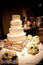 Rustic And Elegant Romantic Wedding
