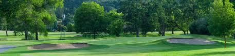 Pumpkin Ridge Golf Course Scorecard by Oakmont Golf Club Santa Rosa California Sonoma County Wine