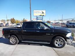 100 Trucks For Sale Reno Nv Used 2010 Dodge Ram 1500 Crew Cab For Sale In NV 1D7RV1CTXAS235019