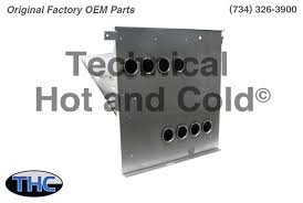 fort Products CPG Heat Exchanger