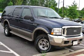 Ford Excursion Wikiwand