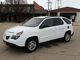 Used 2004 Pontiac Aztek Base For Sale