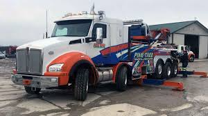 100 Tow Truck Columbus Ohio Ing Roadside Recovery Repair Cambridge