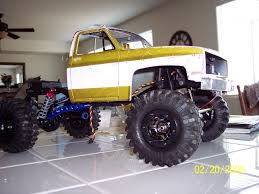 87 Chevy Hardbody Scaler Build, Almost Done - R/C Tech Forums