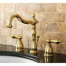 Delta Antique Bronze Bathroom Faucets by Bathroom Fixtures Delta Art Deco Copper Double Handle Vessel Brass