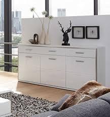 sideboard kommode anrichte highboard wäschekommode schlafzimmerkommode flurkommode wohnzimmerkommode hochglanz weiß
