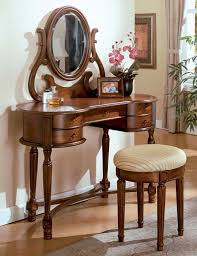 Check Out The Waterford Rustic Oak Makeup Vanity Table Set To Find A Great Deal On At Shop