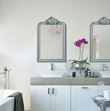 Black And White Bathroom Ideas: Weekend Makeover   SA Garden And Home 47 Rustic Bathroom Decor Ideas Modern Designs 25 Beautiful All White Decoration Which Will Improve 27 Elegant To Inspire Your Home On Trend Grey Bigbathroomshop Making A More Colorful Hgtv Trendy Black And Tile Aricherlife 33 Master 2019 Photos 23 New And Tiles In A Small Plan Decorating Pictures Of Fniture Ikea That Never Go Out Of Style