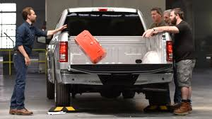 100 Truck Bed Door Chevy Releases Methodology In Defense Of Its Bed Strength Tests