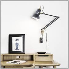 wall mounted desk l living room stylish wall mount desk l