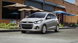 2017 Chevrolet Spark for Sale near Fort Worth at AutoNation
