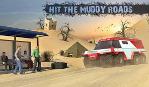 100 14 Truck Tires 8x8 Offroad Mud Spin Er Games 18 For Android APK