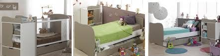 chambre évolutive bébé une chambre bébé évolutive complète alfred et compagnie