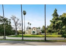 Christmas Tree Lane South Pasadena by 2001 Mendocino Ln Altadena Ca 91001 Mls 317003332 Redfin