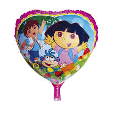 Dora The Explorer Kitchen Set India by Online Buy Wholesale Dora Party Supplies From China Dora Party