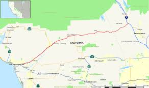 100 Truck Stops In California State Route 126 Wikipedia