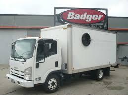 100 Npr Truck PreOwned 2011 Isuzu NPR ECOMAX CabOver Near Milwaukee 41303